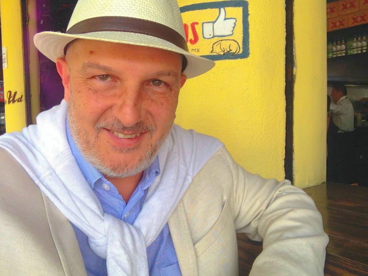 Claudio Lauria