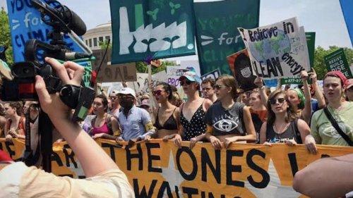 JUVENTUT IMPARABLE: Creixement Global de la Juventud contra el Canvi Climàtic