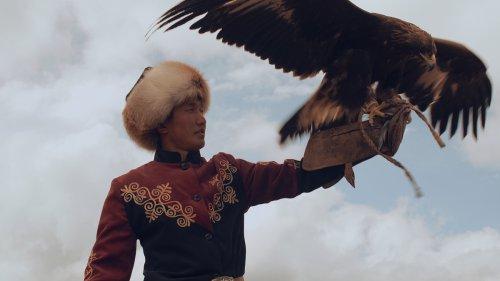 WINGS OF KYRGYZSTAN