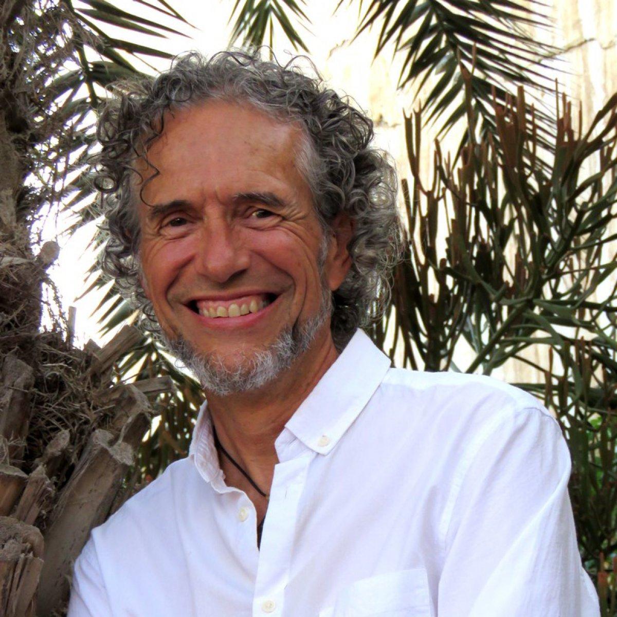 César Javier Palacios