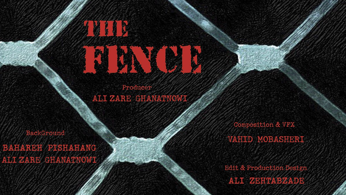 '.THE FENCE.'