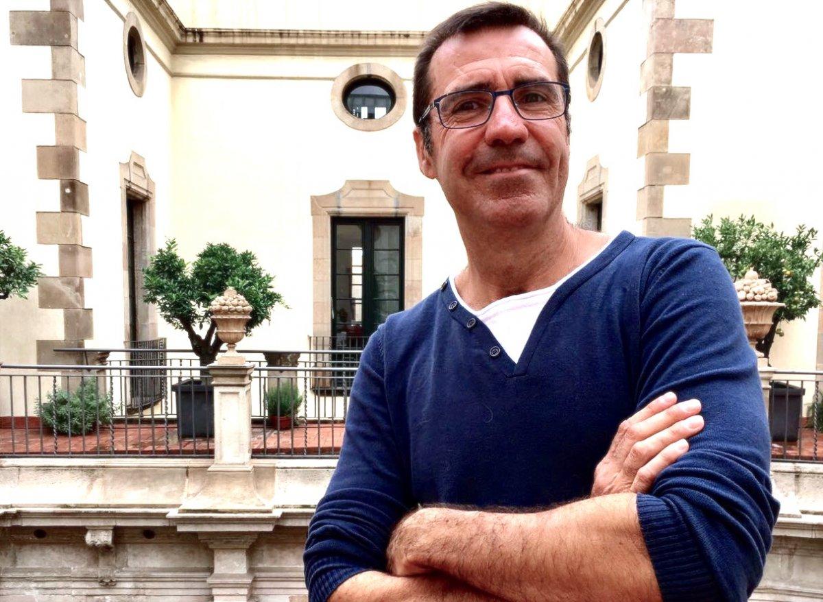 Jaume Gil
