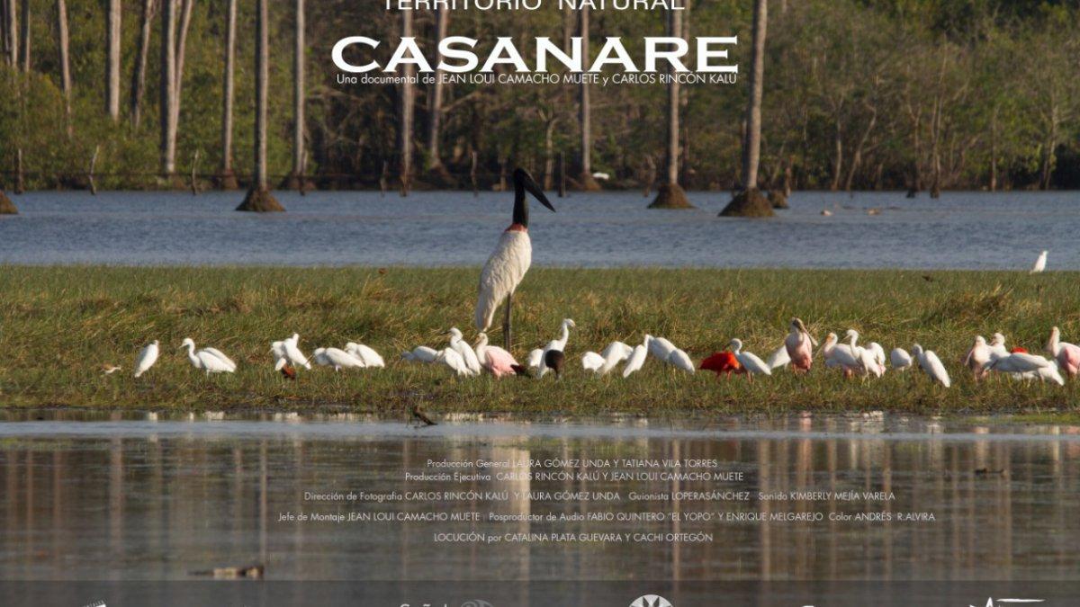 '.Natural Territory, Casanare.'