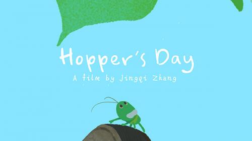 Hopper's Day