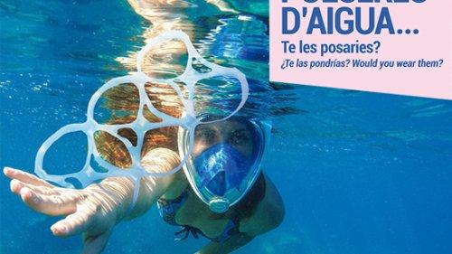 Less Plastics , More life