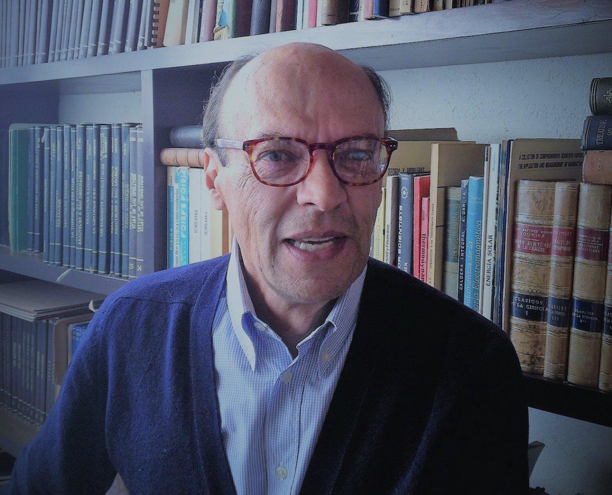 Enrique García y García