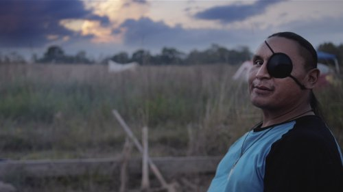 WATER IS LIFE: FROM STANDING ROCK TO THE SWAMP