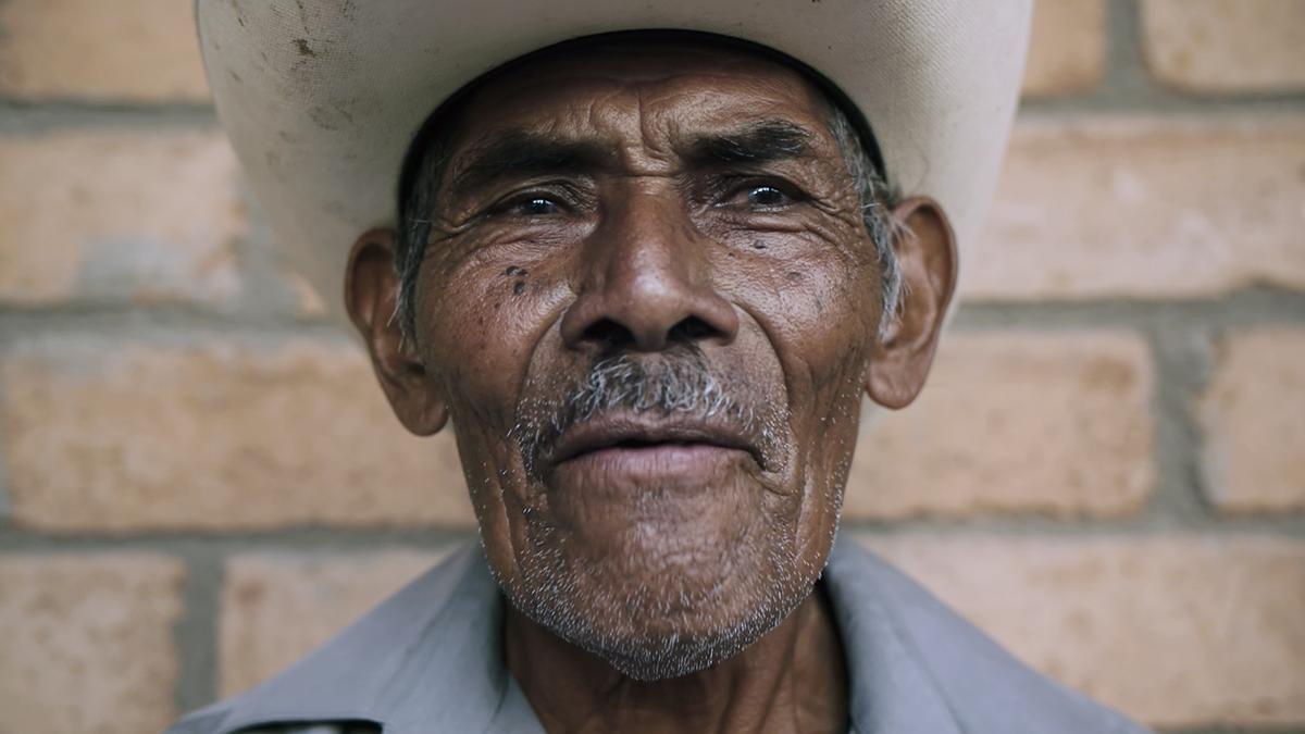 '.Cantador. The Last Rainmaker.'