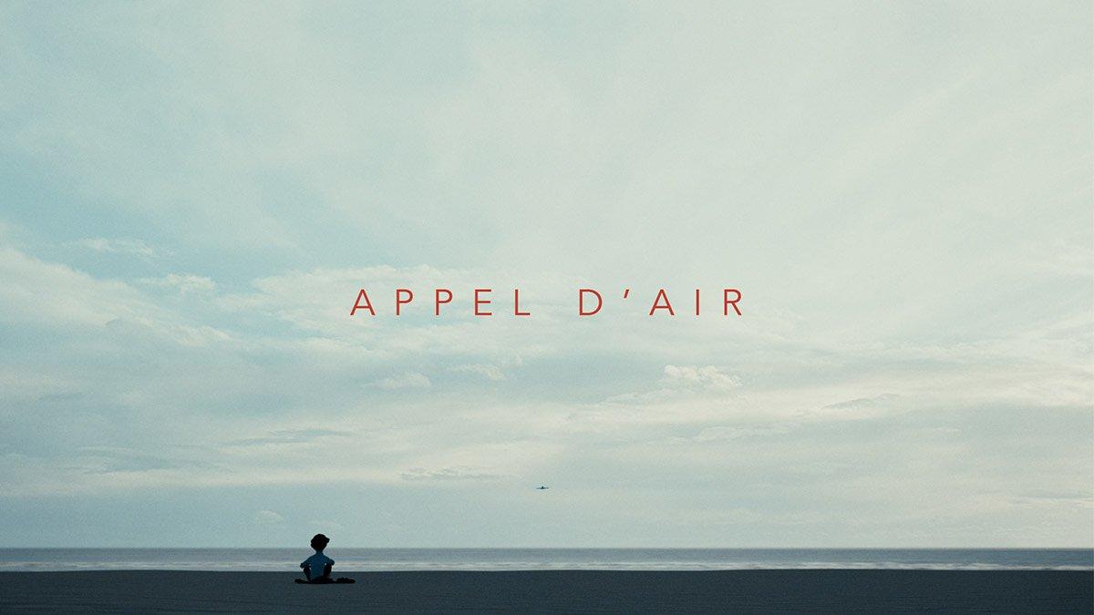 '.APPEL D'AIR.'