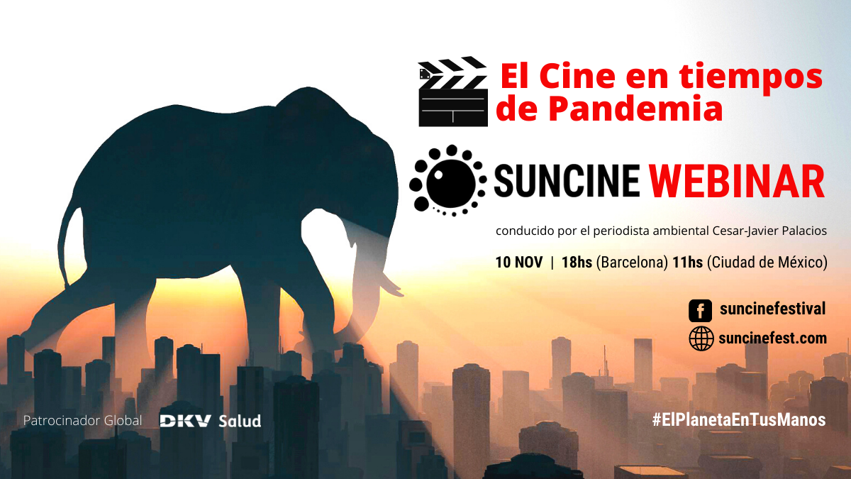 '.CINEMA IN TIMES OF PANDEMIC.'