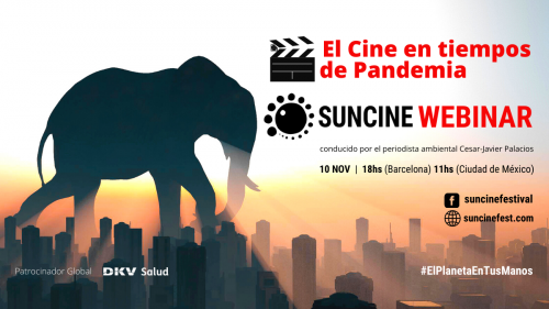 CINEMA IN TIMES OF PANDEMIC