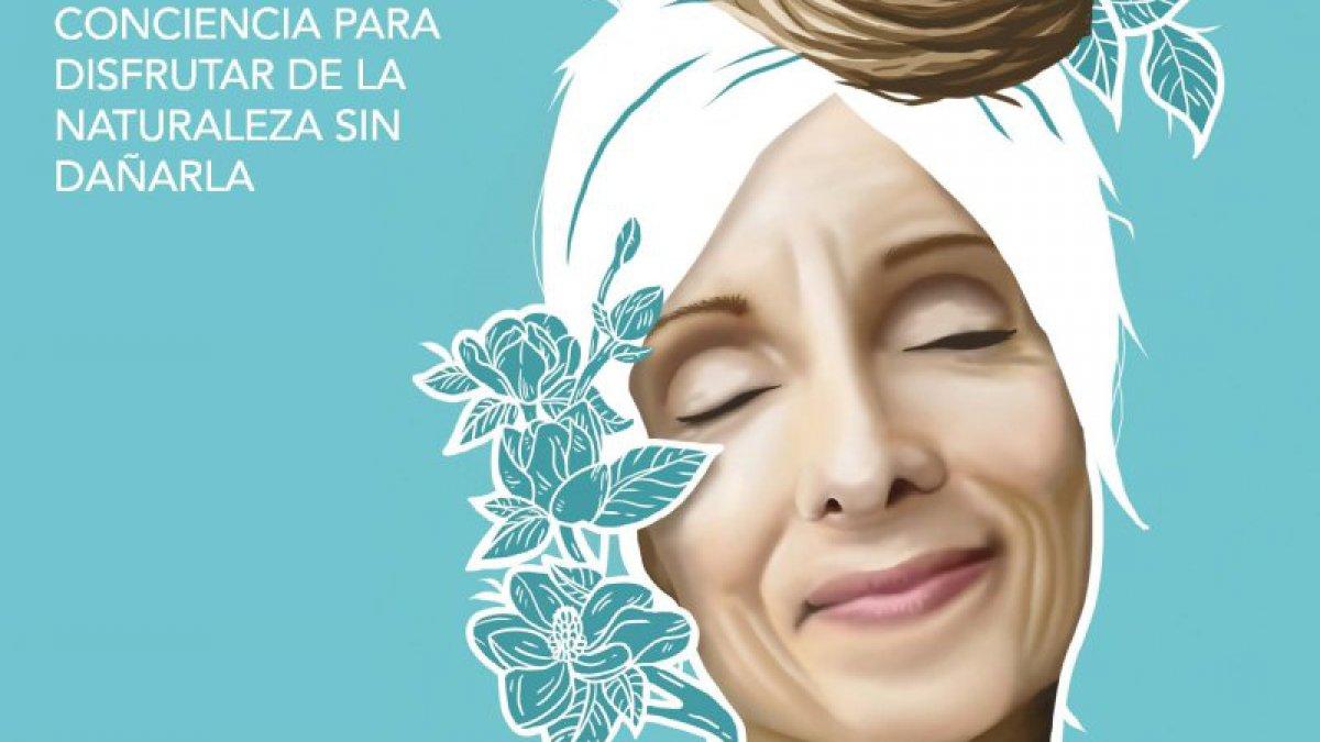 '.BOOK PRESENTATION: NATURAL MENTE. By César-Javier Palacios.'