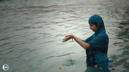 The Hidden Messages of Ganga