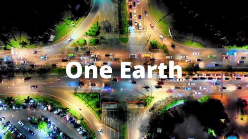Una Tierra