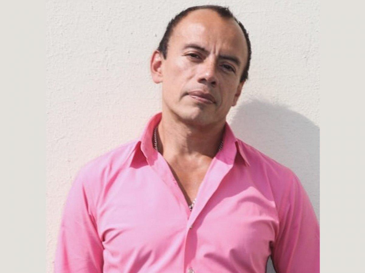 Alberto Legorreta Buendía