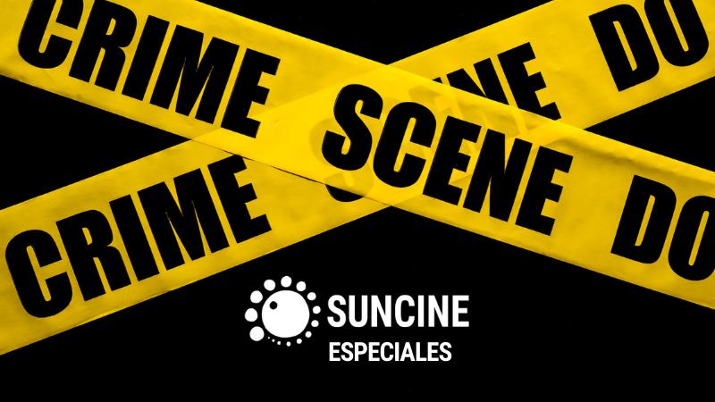 SUNCINE ESPECIALES