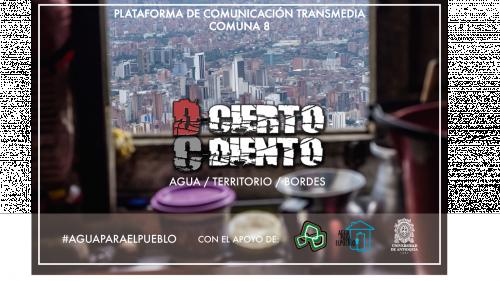 D-CIERTO C-DIENTO – DAVID ANDRES MORENO